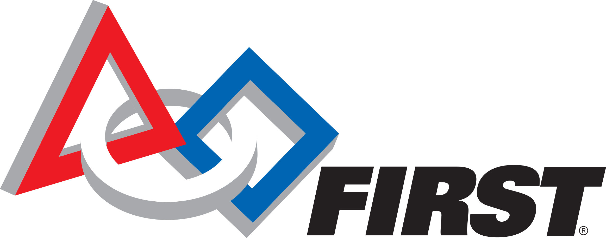 Logo for FIRST Robotics